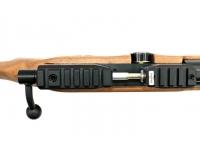Пневматическая винтовка Ataman ML15 6,35 мм (Дерево) вид сверху