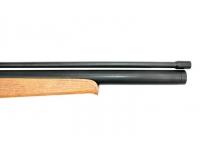 Пневматическая винтовка Ataman ML15 6,35 мм (Дерево) ствол