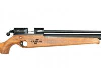 Пневматическая винтовка Ataman ML15 6,35 мм (Дерево) вид сбоку
