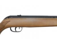 Пневматическая винтовка Gamo Big Cat Hunter 3J 4,5 мм (переломка, дерево) спусковая скоба