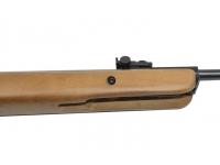 Пневматическая винтовка Gamo Big Cat Hunter 3J 4,5 мм (переломка, дерево) цевье снизу
