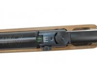 Пневматическая винтовка Gamo Big Cat Hunter 3J 4,5 мм (переломка, дерево) вид сверху