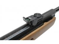 Пневматическая винтовка Gamo Big Cat Hunter 3J 4,5 мм (переломка, дерево) целик