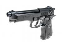 пневматический пистолет Crosman PDM9B Blowback вид слева