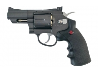 Пневматический револьвер Crosman SNR357 4,5 мм