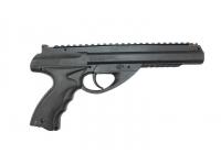 Пневматический пистолет Umarex Morph-3X 4,5 мм вид справа 2