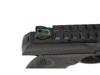 Пневматический пистолет Umarex Morph-3X 4,5 мм целик