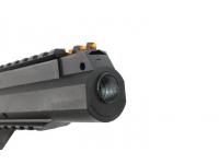 Пневматический пистолет Umarex Morph-3X 4,5 мм мушка