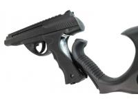 Пневматический пистолет Umarex Morph-3X 4,5 мм рукоять