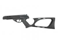 Пневматический пистолет Umarex Morph-3X 4,5 мм приклад 2