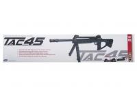 упаковка пневматической винтовки ASG TAC 4.5 4,5 мм