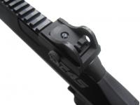 прицельная планка пневматической винтовки ASG TAC 4.5 4,5 мм