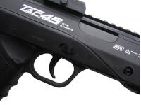 гравировка пневматической винтовки ASG TAC 4.5 4,5 мм