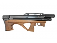 Пневматическая винтовка EDgun Леля сверхкомпактная однозарядная 5,5 мм вид справа