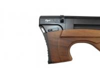 Пневматическая винтовка EDgun Леля сверхкомпактная однозарядная 5,5 мм приклад