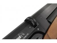 Пневматическая винтовка EDgun Леля сверхкомпактная однозарядная 5,5 мм магазин