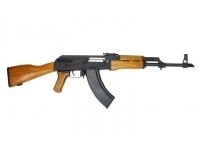 Пневматическая винтовка Cybergun АК 47 (Пневматический Автомат Калашникова) 4,5 мм вид справа