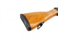 Пневматическая винтовка Cybergun АК 47 (Пневматический Автомат Калашникова) 4,5 мм затыльник