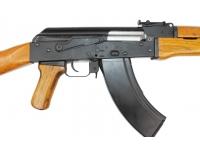 Пневматическая винтовка Cybergun АК 47 (Пневматический Автомат Калашникова) 4,5 мм рукоять