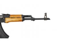 Пневматическая винтовка Cybergun АК 47 (Пневматический Автомат Калашникова) 4,5 мм цевье