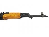 Пневматическая винтовка Cybergun АК 47 (Пневматический Автомат Калашникова) 4,5 мм ствол