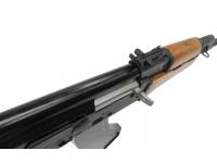 Пневматическая винтовка Cybergun АК 47 (Пневматический Автомат Калашникова) 4,5 мм ствольная коробка