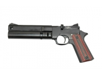 Пневматический пистолет Ataman AP16 компакт металл 5,5 мм