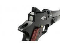 Пневматический пистолет Ataman AP16 компакт металл 5,5 мм магазин
