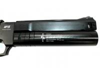 Пневматический пистолет Ataman AP16 компакт металл 5,5 мм ствол