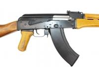 Пневматический автомат Stalker S47 металл/дерево 4,5 мм (ST-11051) рукоять