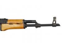 Пневматический автомат Stalker S47 металл/дерево 4,5 мм (ST-11051) цевье