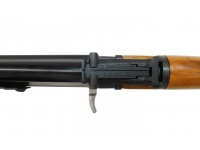 Пневматический автомат Stalker S47 металл/дерево 4,5 мм (ST-11051) целик
