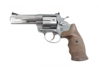 Травматический револьвер Гроза Р-04С нерж. 9 мм