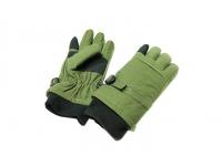 Перчатки зимние Puissant хаки