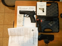 Продаю травматический пистолет GRAND POWER T 12 ( Словакия)