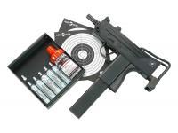 Подарочный набор ASG Ingram M11 GNB 4,5 мм