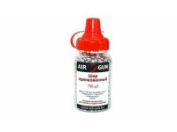 шарики ВВ из подарочного набора с пистолетом ASG Ingram M11 GNB