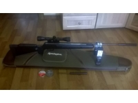 1_Винтовка Crosman Fury NP