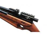 Пневматическая винтовка Ataman M2R Карабин 6,35 106/rb гравировка