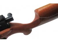Пневматическая винтовка Ataman M2R Карабин 6,35 106/rb вид сверху