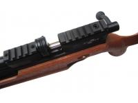 Пневматическая винтовка Ataman M2R Карабин 6,35 106/rb планка