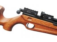 Пневматическая винтовка Ataman M2R Карабин 6,35 106/rb затвор