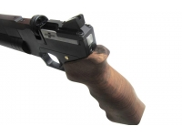 Пневматический пистолет Ataman АР16 411/B рукоять №2