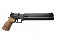 Пневматический пистолет Ataman АР16 дерево 4,5 мм вид справа
