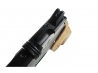 Пневматический пистолет Ataman АР16 дерево 4,5 мм магазин