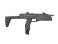 Пневматический пистолет МР-661К-02 ДРОЗД (пл. клин. ускор. заряж) 4,5 мм вид справа