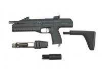 Пневматический пистолет МР-661К-02 ДРОЗД (пл. клин. ускор. заряж) 4,5 мм в разборе