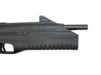 Пневматический пистолет МР-661К-02 ДРОЗД (пл. клин. ускор. заряж) 4,5 мм цевье
