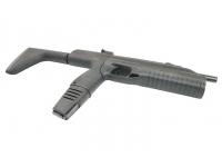 Пневматический пистолет МР-661К-02 ДРОЗД (пл. клин. ускор. заряж) 4,5 мм вид снизу