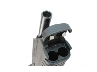 Пневматический пистолет МР-661К-02 ДРОЗД (пл. клин. ускор. заряж) 4,5 мм дуло